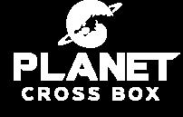 logo planet crossfit